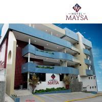 Hotel Maysa Caruaru