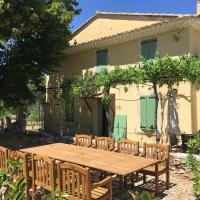 Gîte Tilleul - Bastide Casa mira - domaine d Esclatesang