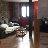 Apartament céntric a La Pobla de Lillet, hotel in La Pobla de Lillet