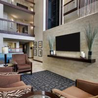 GreenTree Hotel - Houston Hobby Airport