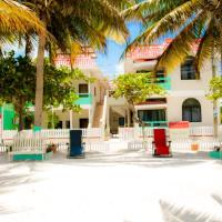 Jan's Hotel, Hotel in Caye Caulker