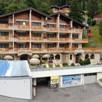 Hotel Alex, hotel in Leukerbad