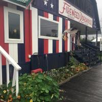 FireWeed RoadHouse