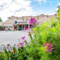 Wedgewood Resort, hôtel à Fairbanks