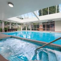 Kimberley Gardens Hotel, Serviced Apartments and Serviced Villas, hotel i Melbourne