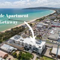 Seaside Apartment Getaway