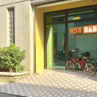 HSR B&B