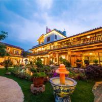 Swallow Nest Guesthouse, hôtel à Kunming près de: Aéroport international de Kunming Changshui - KMG