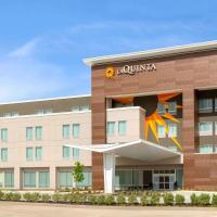 La Quinta by Wyndham Richmond, hotel in Richmond