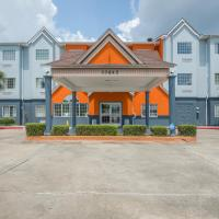 Trident Inn & Suites Baton Rouge