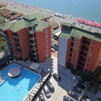 Hotel Neptun, hotel in Kvariati
