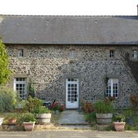 'Ridgeway', hotel in Mayenne