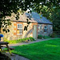 Little Dunbar Cottage