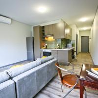 Faanbergh Accommodation, hotel in Windhoek