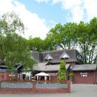 Hotel-Restaurant Breitenbacher Hof, hotel in Hürth