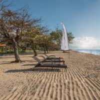 Inna Bali Beach Resort, hotel in Sanur