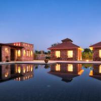 The Imperial Farm Retreat Jaipur - A weekend Gateway, hotel in Jaipur