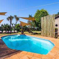 Ama Zulu Guesthouse & Safaris, hotel in Hluhluwe
