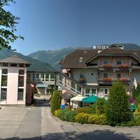 Hotel Flattacher Hof, hotel in Flattach