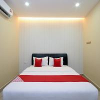 OYO 89301 Ys Inn, hotel di Miri