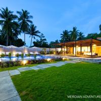 Meridian Adventure Marina Club & Resort, hotel in Saonek