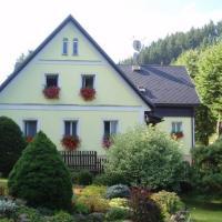 Pension Dita - Adršpach, hotel en Teplice nad Metují