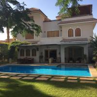 Luxury Villa in Golf Al Sulaymaniya