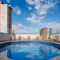Ibis Styles Piracicaba, hotel em Piracicaba