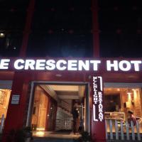 Hotel Crescent, hotel in Cherrapunji