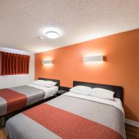 Motel 6-Cranbrook, BC, hotel in Cranbrook
