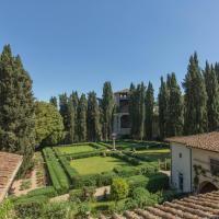 Villa Casagrande Resort e SPA, hotell i Figline Valdarno
