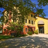 Al Vecchio Fienile, hotel in San Michele al Tagliamento