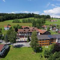 Hotel der Bäume, hotel in Drachselsried