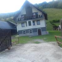 Ubytovanie Frankovky, hotel in Malá Franková