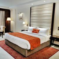 Islamabad Regalia Hotel, hotel in Islamabad