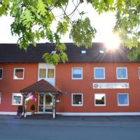 Pension Ristorante da Giova, hotel sa Buch am Erlbach
