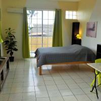 Apartment Studio Halfon, hotel in Moorea