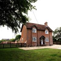 Quaint New Forest Cottage - Bramshaw