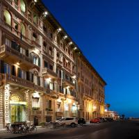 Hotel Residence Esplanade, hotel in Viareggio
