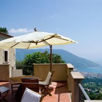 Tenuta Viggiani, hotel a Sapri