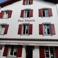 Hôtel Parc Mazon-Biarritz, hotel in Biarritz