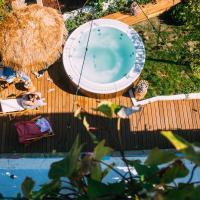 Selina Milfontes, hotel u gradu Vila Nova de Milfontes