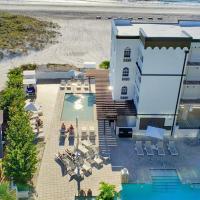 Barefoot Beach Club, hotel in Madeira Beach , St. Pete Beach