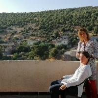 Ajloun Mihna guest house, hotel in Ajloun