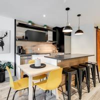 Le Cozy - Condos Mont-Tremblant by KASANIA
