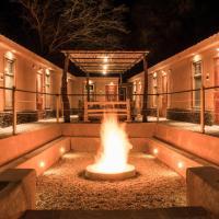 Hostal Estacion del Fuego, hotel em San Pedro de Atacama