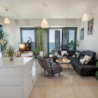 Bat Yam Luxery Sea View Suite