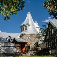 Wisehart Springs Inn
