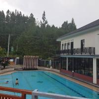 Hotel Sunqta Syariah Guci