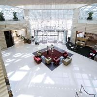 Novotel Fujairah, hotel near Fujairah International Airport - FJR, Fujairah